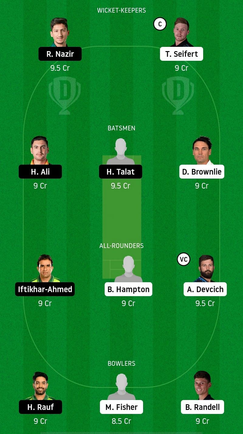 NK v PK-A Dream11 Team Prediction, Fantasy Cricket Tips & Playing-11 Updates for 1st Unofficial T20I – Dec 27, 2020