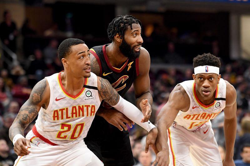 Atlanta Hawks vs Cleveland Cavaliers