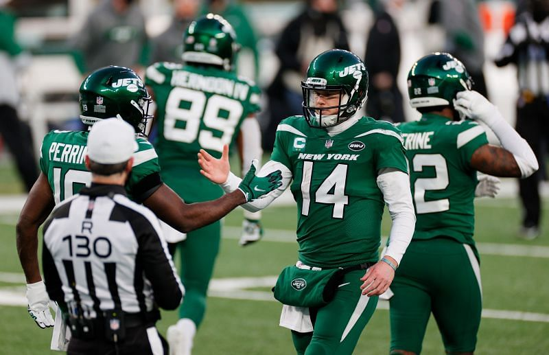 Can The New York Jets Win Their Third Straight Game After Starting the Season 0-13?
