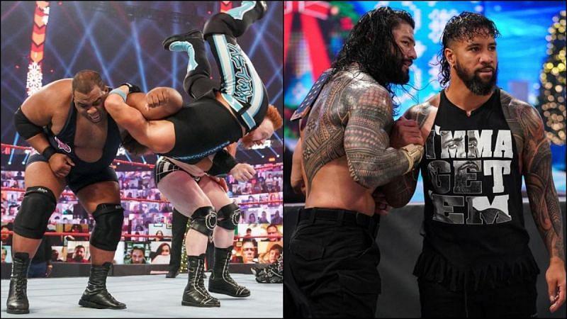 WWE को इस हफ्ते कई सवालों के जवाब मिल सकते हैं