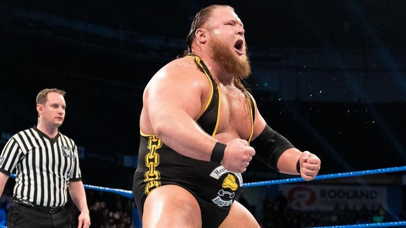 In speaking to WWE on FOX, Otis goes in-depth about the rumors of being asked to go back to the Performance Center for more training.