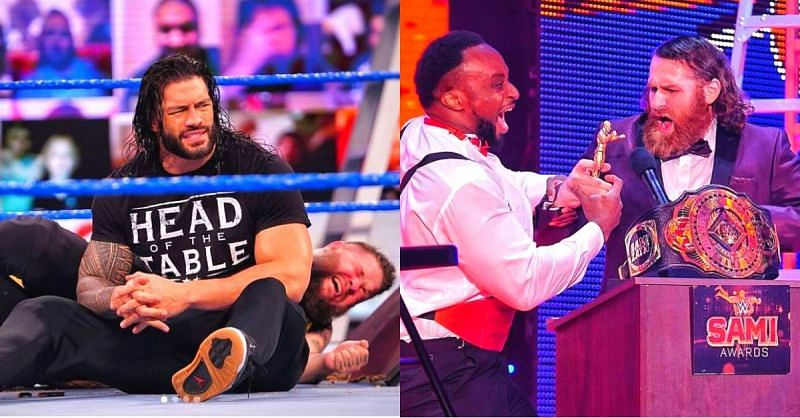WWE SmackDown Results December 18th, 2020: Latest Friday Night SmackDown Winners, Grades, Video Highlights