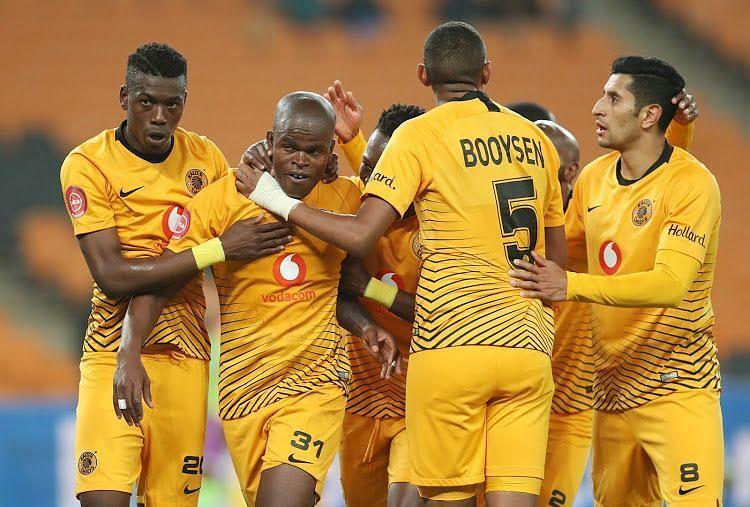 Kaizer Chiefs take on Black Leopards this week. Image Source: Sowetan Live
