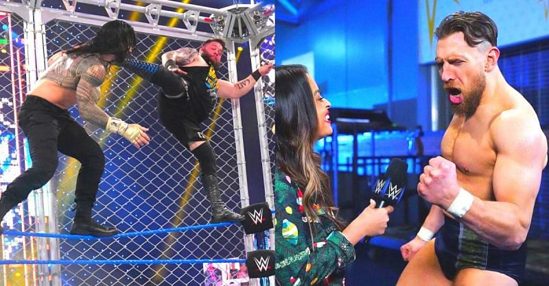WWE SmackDown Results December 25th, 2020: SmackDown Christmas Special Winners, Grades, Video Highlights