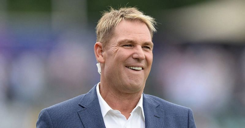 Shane Warne believes India will struggle against Australia in the 2nd Test