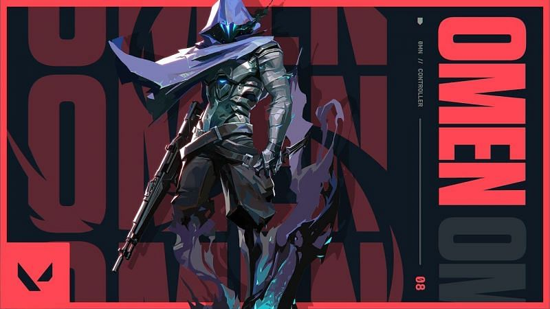 Omen (Image via Epic Games)