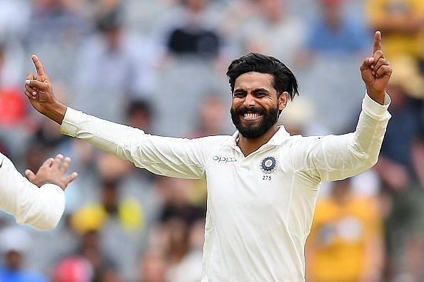 Gautam Gambhir wants Ravindra Jadeja to play as an additional bowler in the Indian attack