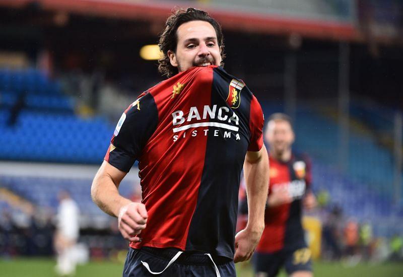 Spezia Vs Genoa Prediction Preview Team News And More Serie A 2020 21