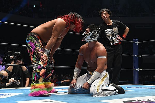 Best of Super Juniors 27 was filled with an assortment of compelling contests across the month long tournament.