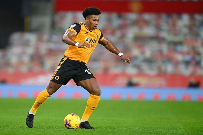 Wolverhampton Wanderers play Brighton & Hove Albion on Saturday