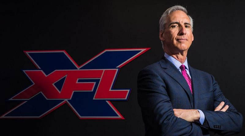 Oliver Luck claims he was fired without cause, despite Vince