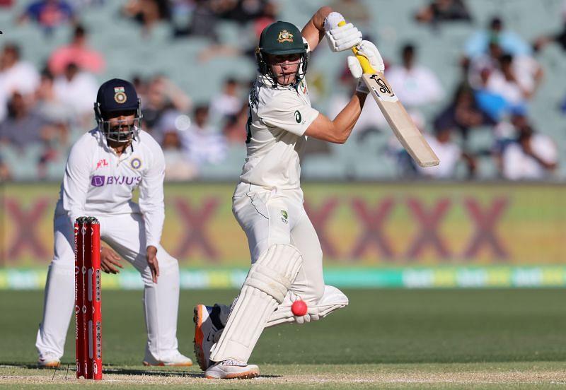 Australia v India: 1st Test