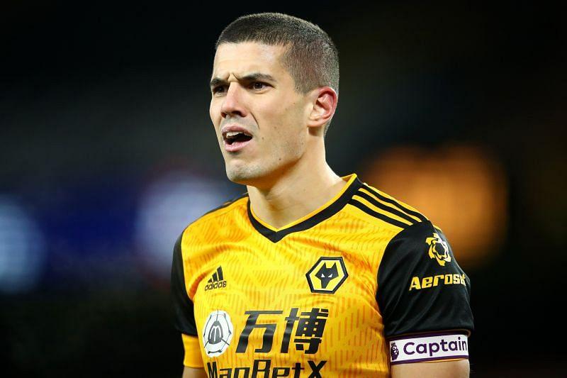 Wolverhampton Wanderers play Burnley on Monday