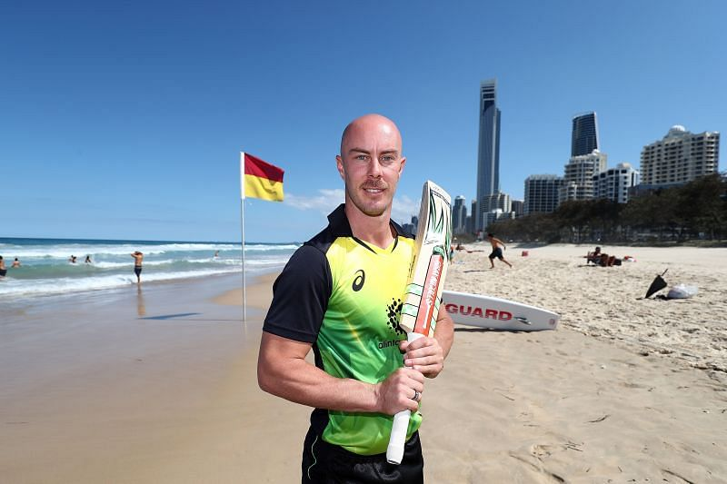 Chris Lynn did not earn a spot in the Australian T20I squad for the series against the Indian cricket team