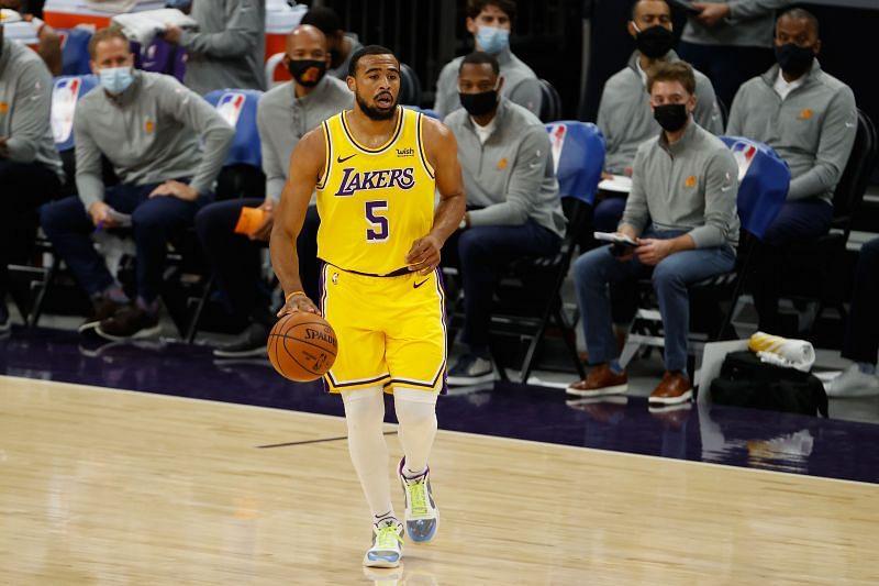 Los Angeles Lakers v Phoenix Suns Orlando Magic v Atlanta Hawks