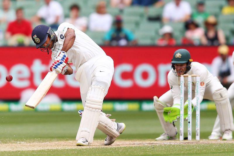 Australia v India - 3rd Test: Day 4