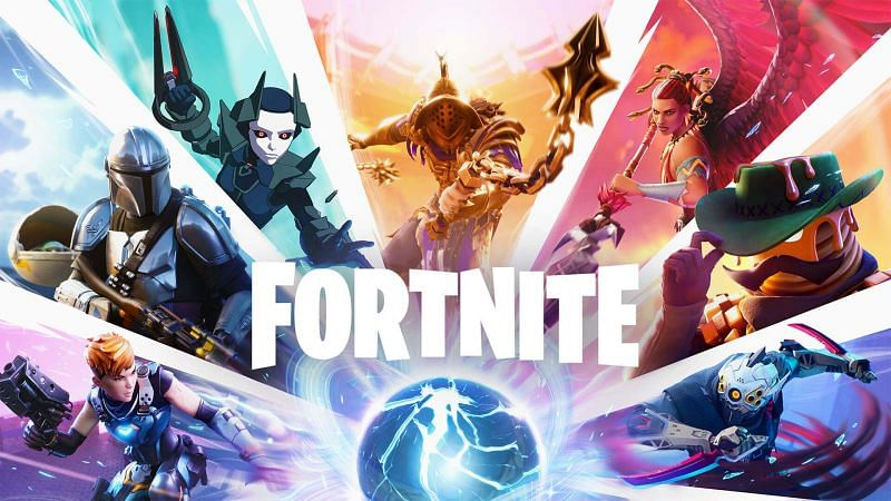 Fortnite Chapter 2 Season 5 Leaks Reveal Details About The Electric Launcher And New Years Live Event Save the world subreddit at /r/fortnite. fortnite chapter 2 season 5 leaks