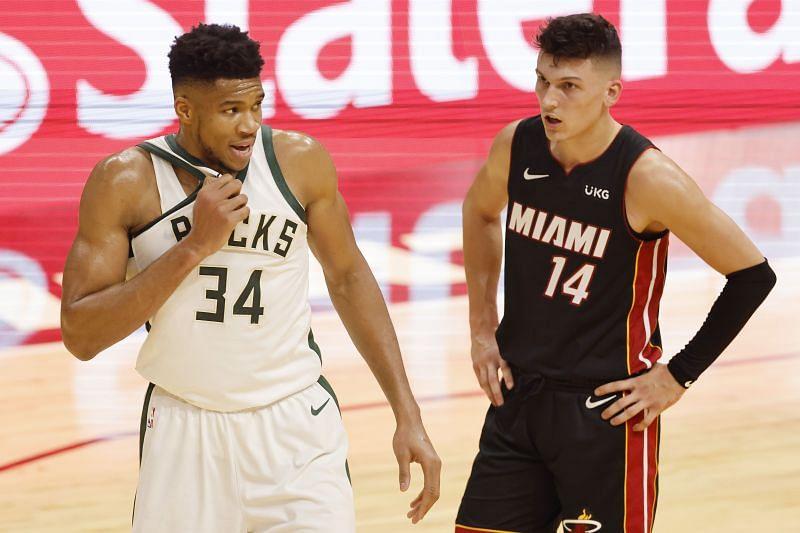 Milwaukee Bucks vs Miami Heat Prediction & Match Preview ...