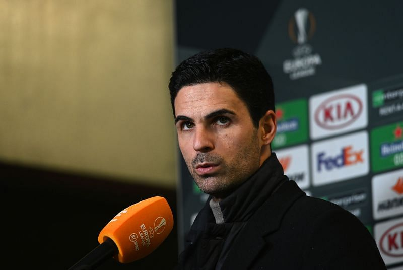 Isco was heavily linked with a move to Mikel Arteta