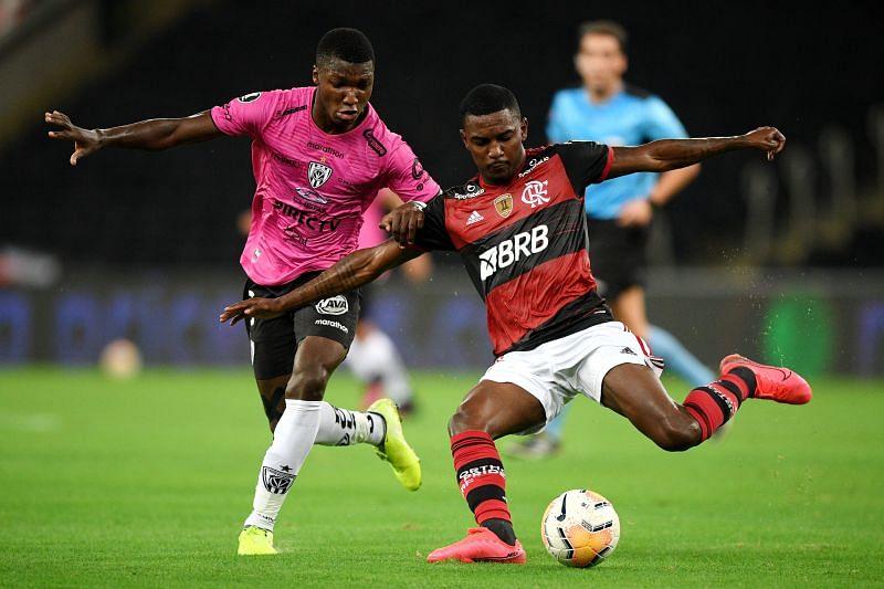 Flamengo v Independiente del Valle - Copa CONMEBOL Libertadores 2020