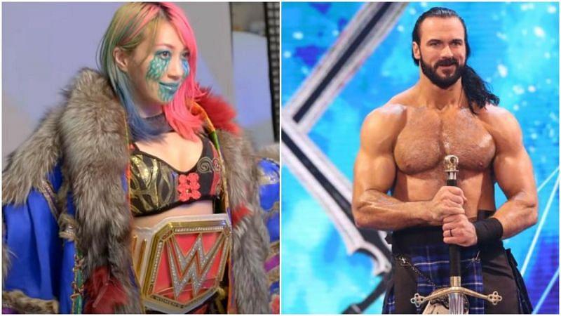 WWE RAW में कई बड़ी गलतियां हुई
