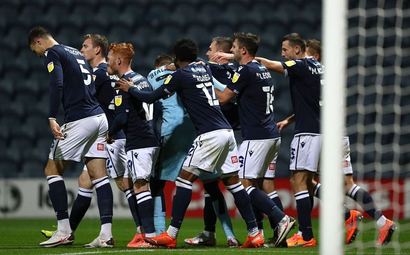 Millwall face-off with Coventry City in the EFL Championship this Saturday