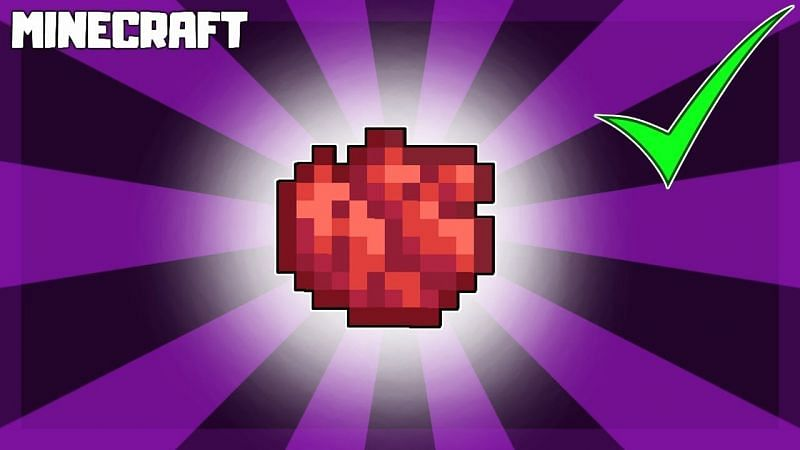 A brief guide on crafting red dye in Minecraft (Image via Stingray Productions/YouTube)