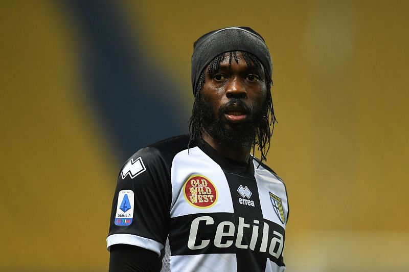 Gervinho has been a leading light for Parma in Serie A