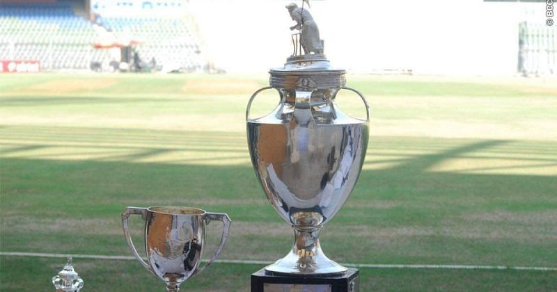 The BCCI is pulling out all the stops to ensure the Ranji Trophy can be held this season
