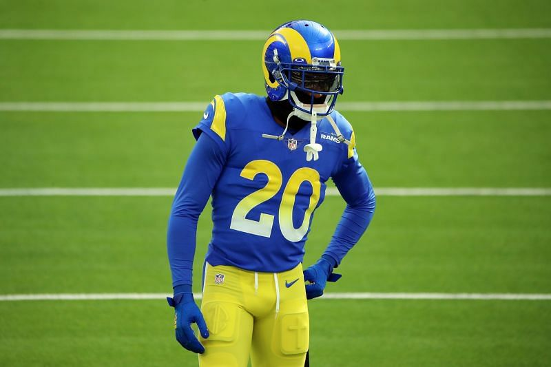 Los Angeles Rams CB Jalen Ramsey Looks To Make Seattle Seahawks WR D.K. Metcalf a Non-Factor On Sunday Week 16 FOX Late Window Coverage