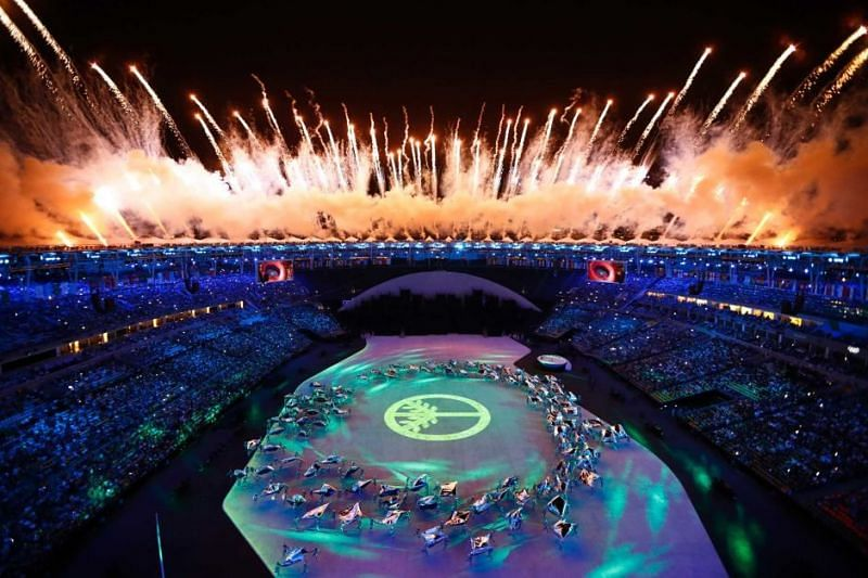 The opening and closing ceremonies of Tokyo Olympics to be pared back due to COVID-19.