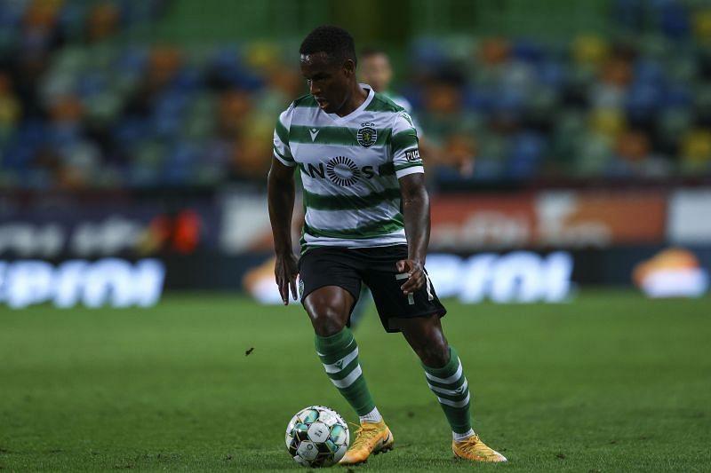 Sporting Lisbon will host Farense