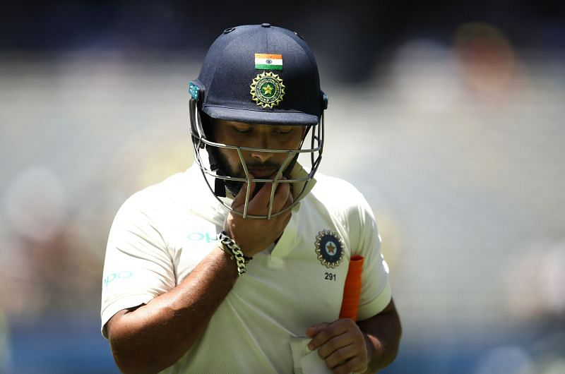 Rishabh Pant can shift gears at will in the middle order