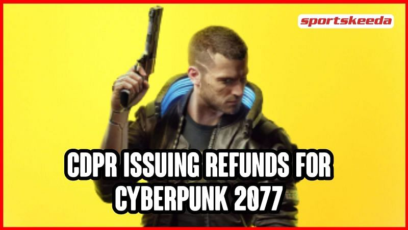 CD Projekt Red announces 2 massive patches for Cyberpunk 2077 and offers refunds to unsatisfied players