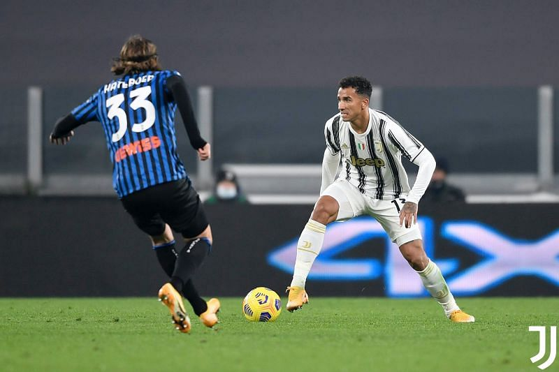 Juventus were held to a 1-1 draw by Atalanta as Cristiano Ronaldo missed a penalty. (Image Courtesy: Juventus Twitter)