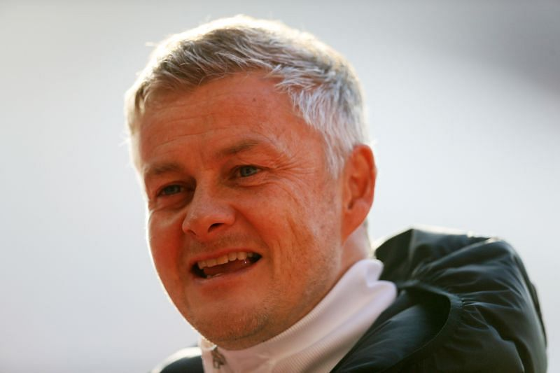 Solskjaer is targetting three players in January