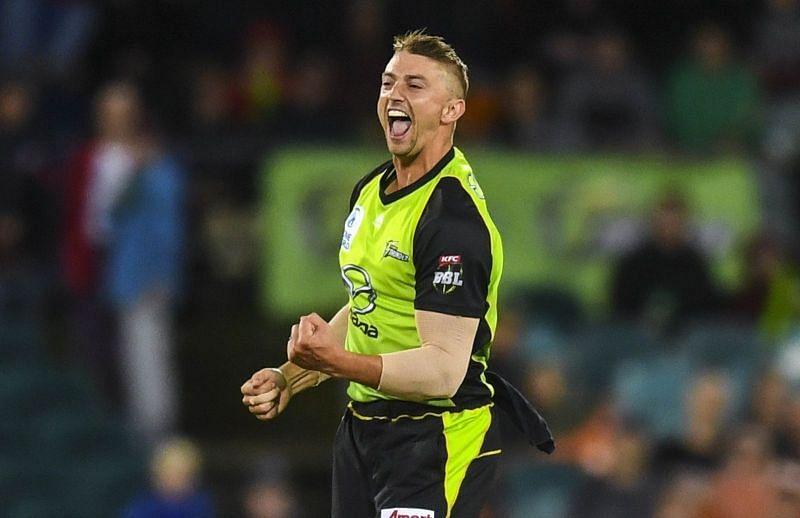 Will Daniel Sams debut for Australia on Sunday?
