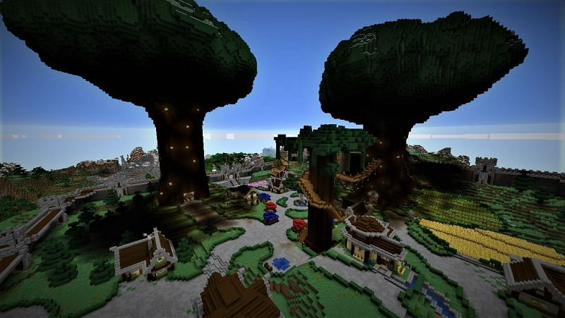 TormentMC is a Minecraft survival server with an in depth player based economy