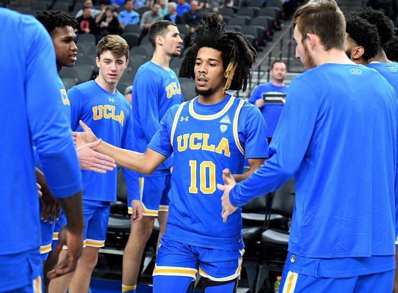 UCLA v North Carolina