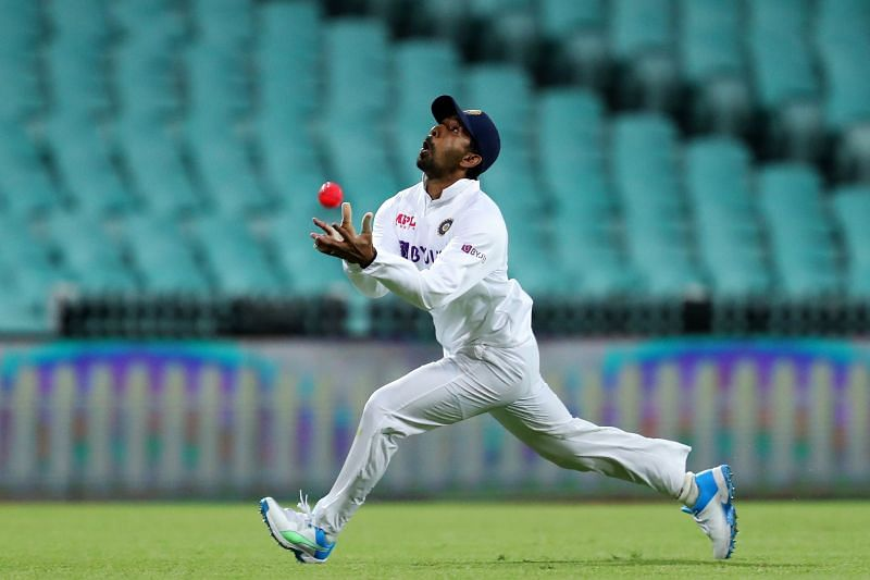 Australia A v India - Tour Match: Day 1
