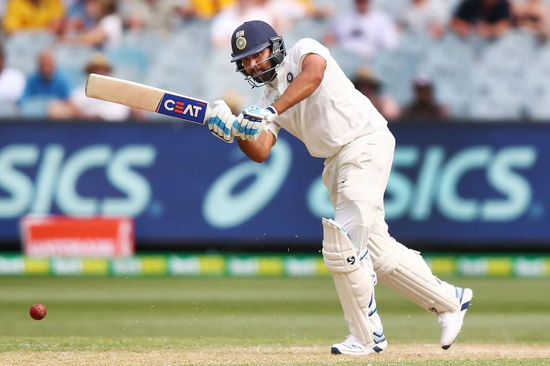 Australia v India - 3rd Test: Day 2