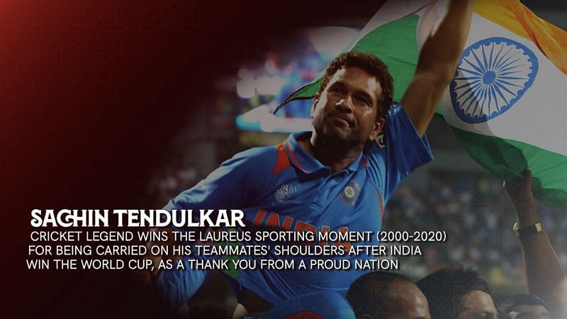 Cricketing icon Sachin Tendulkar will feature in Sevilla