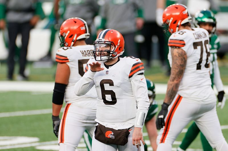 Cleveland Browns are in a must win situation in Week 17