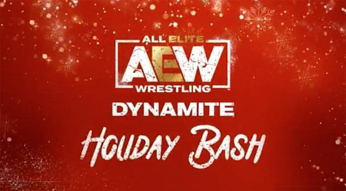 Wrestling fans may get an early Christmas present tomorrow night
