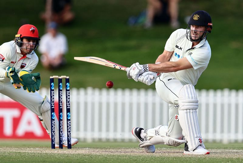 Shaun Marsh last played for Australia in Test in 2019 against India.