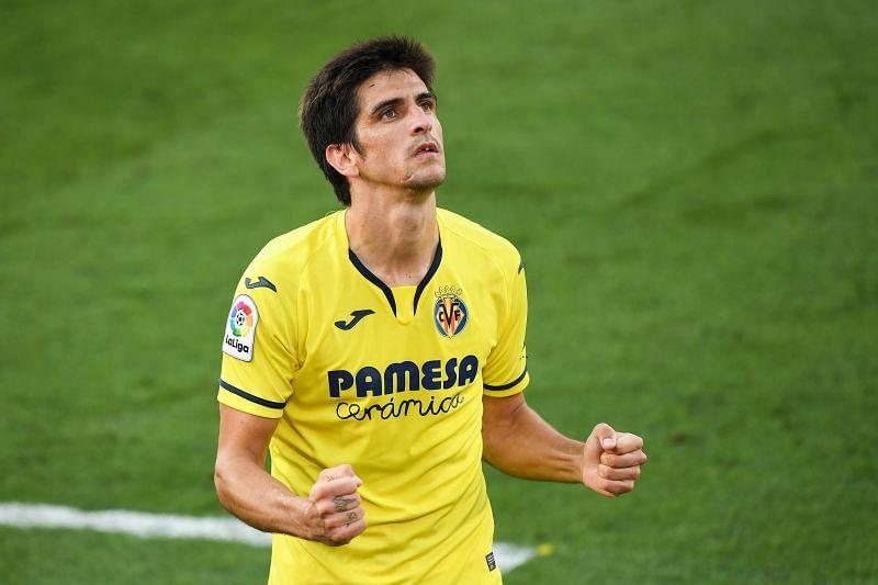 Gerard Moreno has been excellent for Villarreal