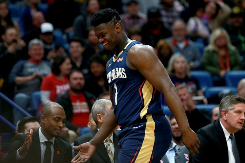The New Orleans Pelicans defeated the Milwaukee Bucks 113-127 on Friday