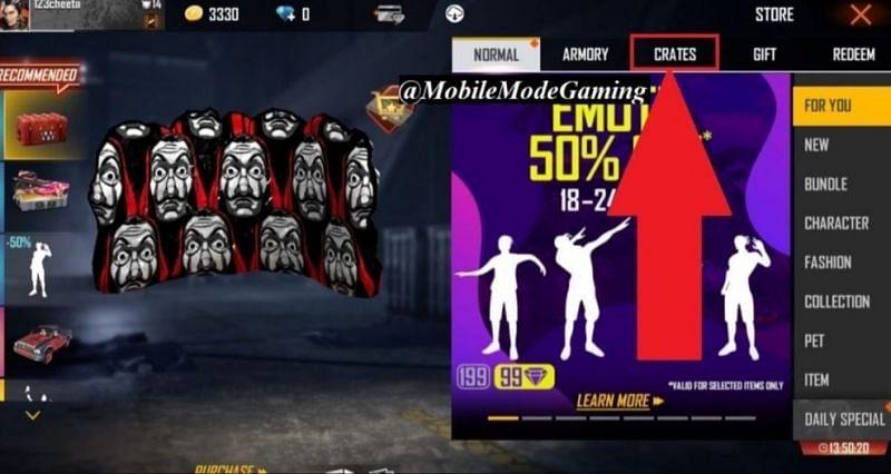 Image via Noob Gaming/YouTube