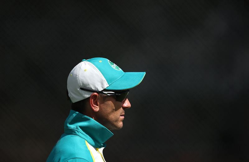 Justin Langer believes switch-hit is