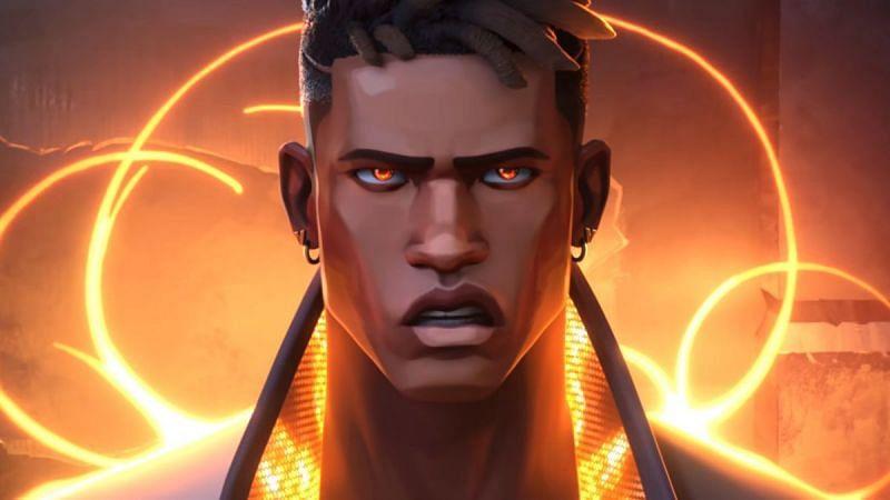 Phoenix (Image via Riot Games)